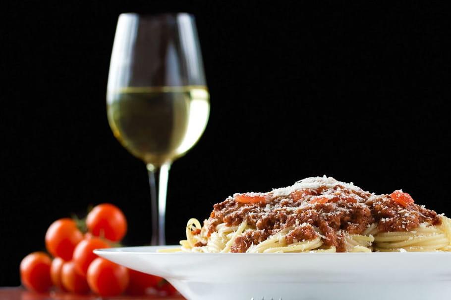 Quel vin pour accompagner des p tes - Quel vin rouge pour cuisiner ...
