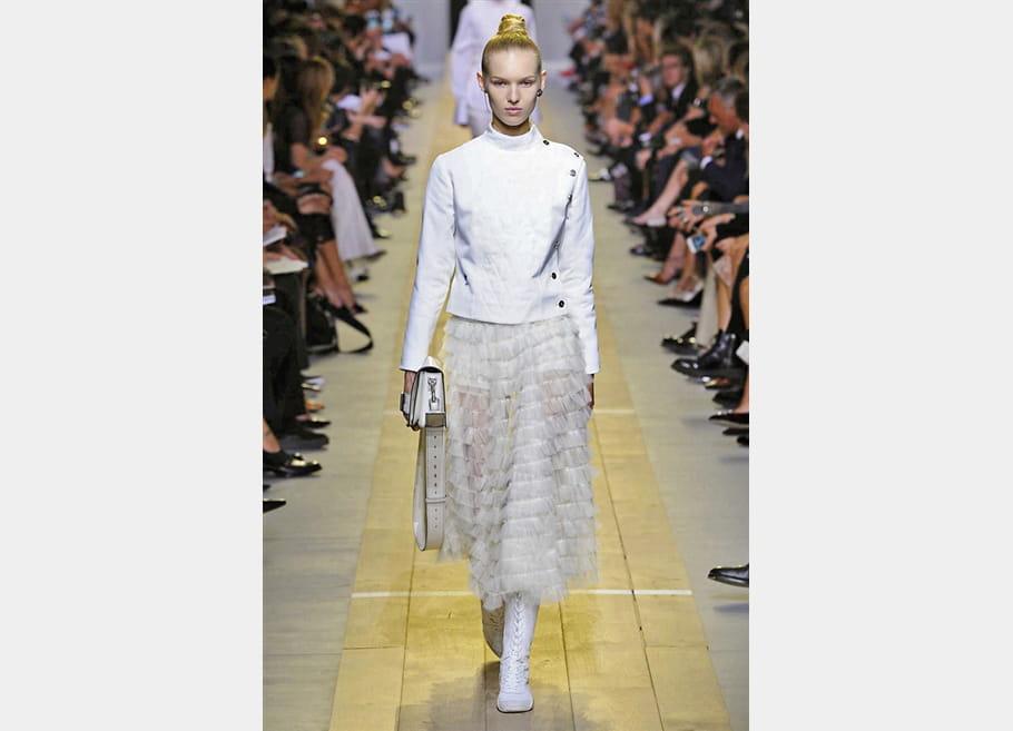 Christian Dior - passage 2