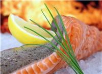 le poisson entre dans le cadre d'une alimentation équilibrée, consommez-le
