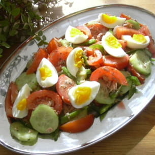 salade méridionale