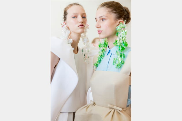 Delpozo (Backstage) - photo 38