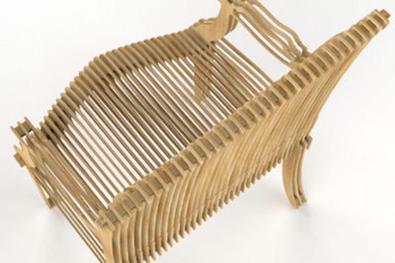 """L'objet du désir : le fauteuil """"Louis XVI is back"""" par Thomas de Lussac"""