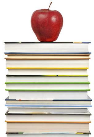 méfiez-vous aussi des livres de régimes présentés comme 'miraculeux'.