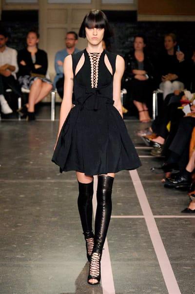 Givenchy - Printemps-été 2015