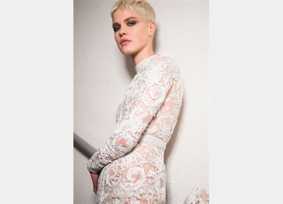 Ralph & Russo (Backstage) - photo 13