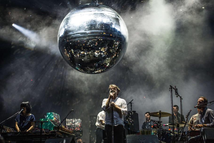 "LCD Soundsystem dévoile son ""American Dream"""
