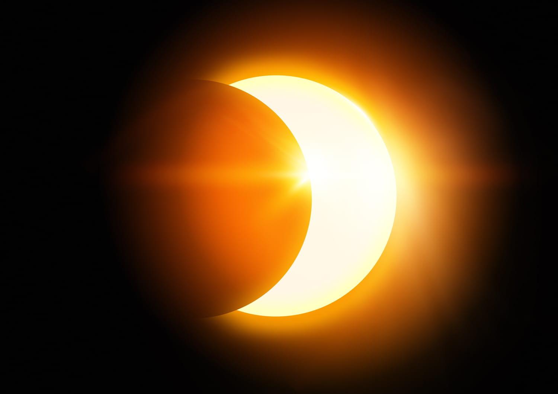 Eclipse solaire: en 2021, comment l'observer sans risque?