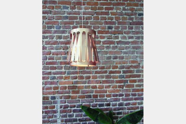 Lampe Inclinaison Domestique par matali crasset