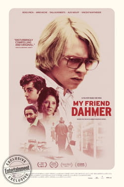 affiche-film-my-friend-dahmer