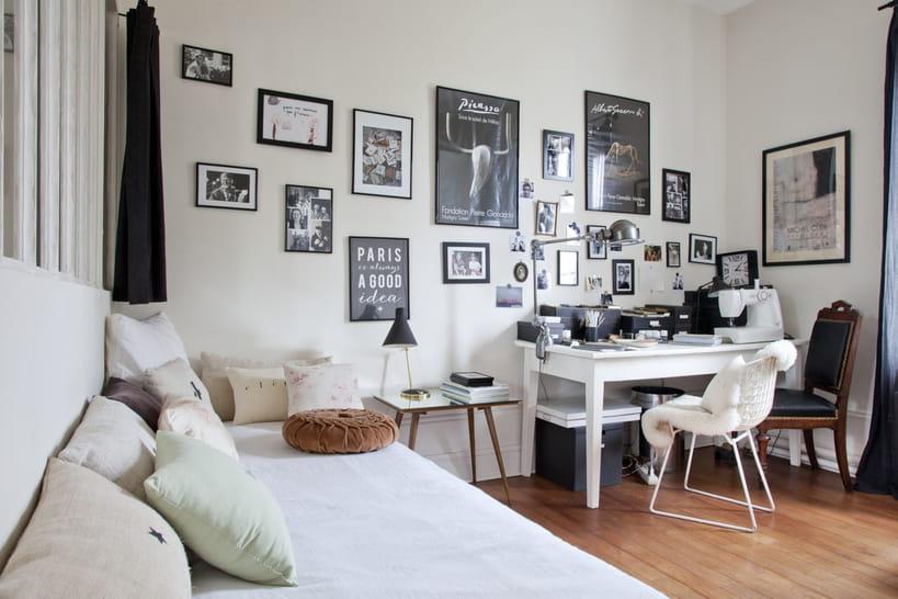 Comment installer et décorer une chambre d amis conseils et photos