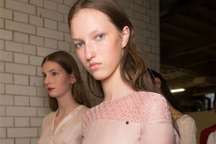 Emilia Wickstead (Backstage) - photo 28