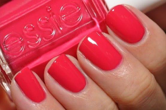 Forme des ongles r solu beaut des ongles sant m decine - Forme des ongles ...