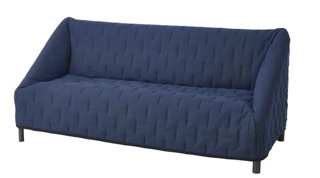 Canapé Ypperlig par Ikea x Hay