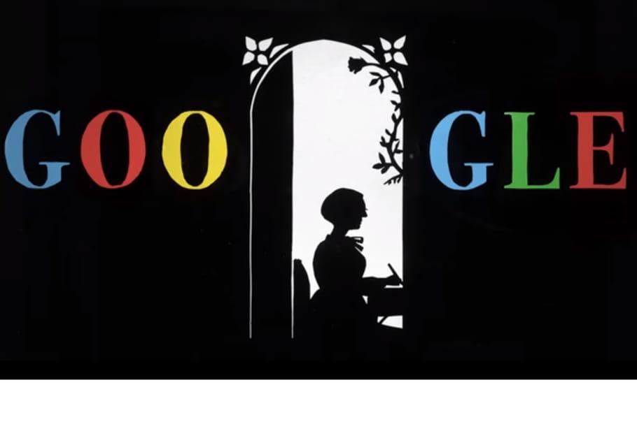 Google rend hommage à la pionnière de l'animation