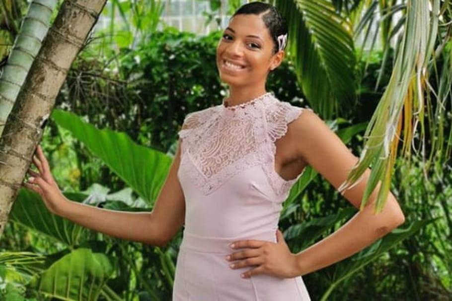 Qui est Séphorah Azur, la nouvelle Miss Martinique 2020? [PHOTOS]