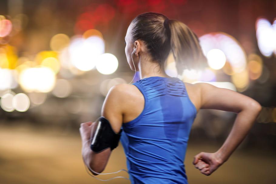 Les femmes, moins motivées pour le sport que les hommes ?