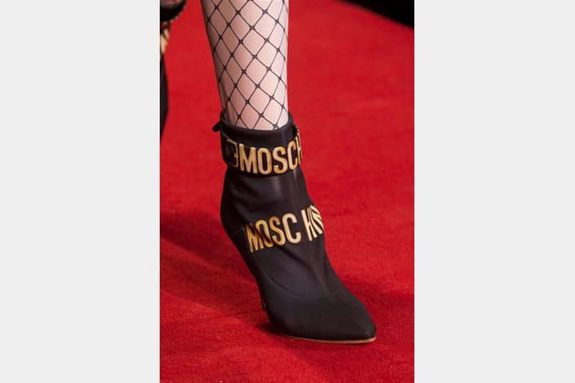 Moschino (Close Up) - photo 37