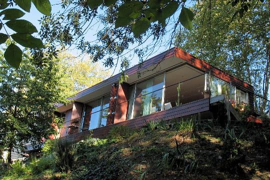 maison architecte 120 000 euros