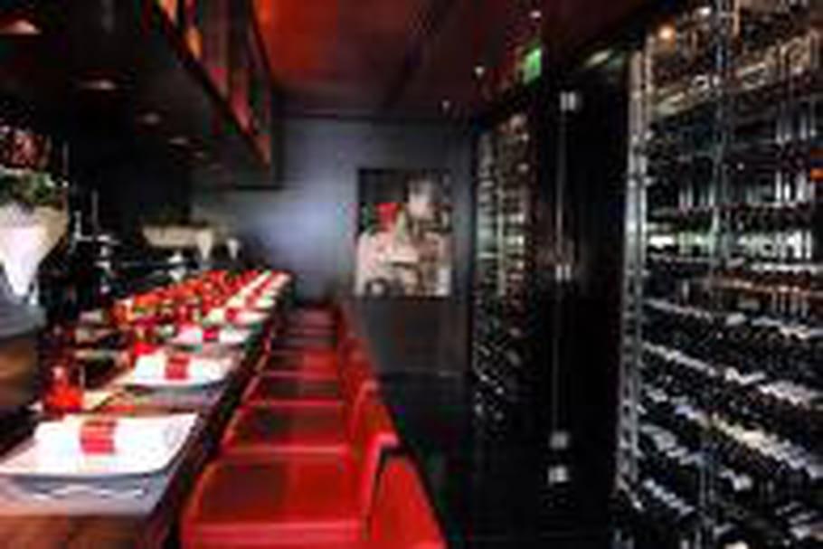 Sept restaurants français dans le top 50 mondial