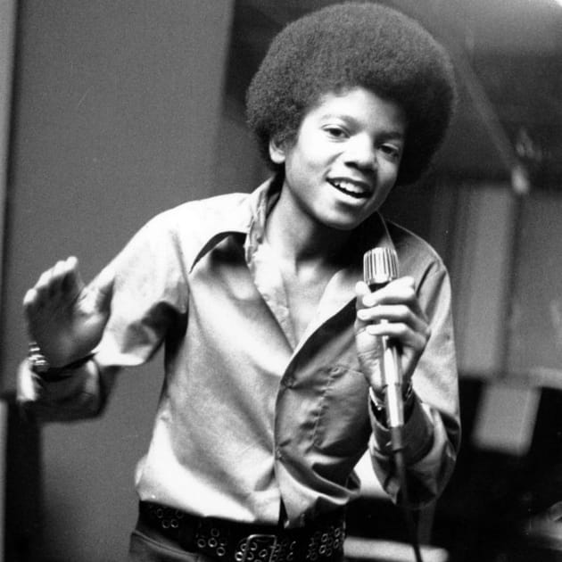 Mort Michael Jackson ses débuts