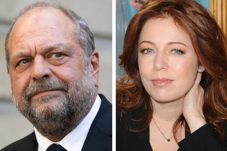 Eric Dupond-Moretti et Isabelle Boulay: leurs vacances de l'amour à Nice