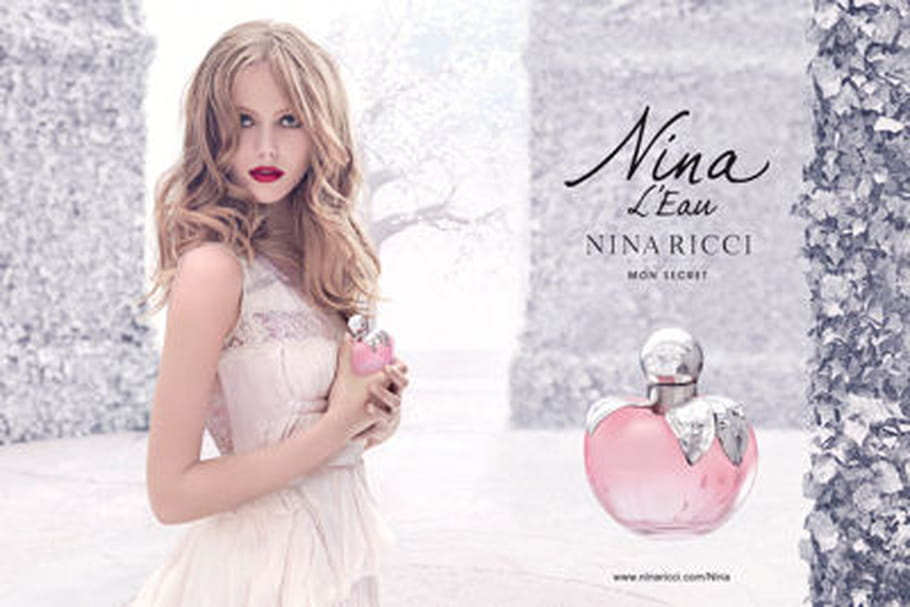 Lance Nouveau Nina Ricci Son ParfumL'eau rBoedxWC