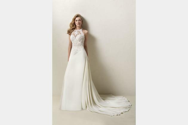 Robe de mariée Dresda de Pronovias