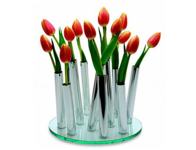 vase 'bouquet' de philippi chez coliseum shop