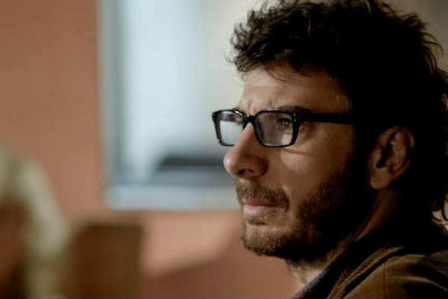 """Michaël Youn, sombre héros de """"La Traversée"""""""