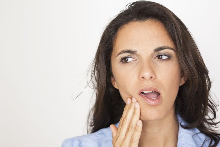 Tendinite: et si cela venait... de vos dents?