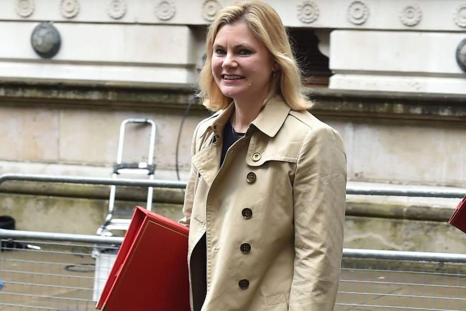 Une femme du gouvernement britannique révèle son homosexualité