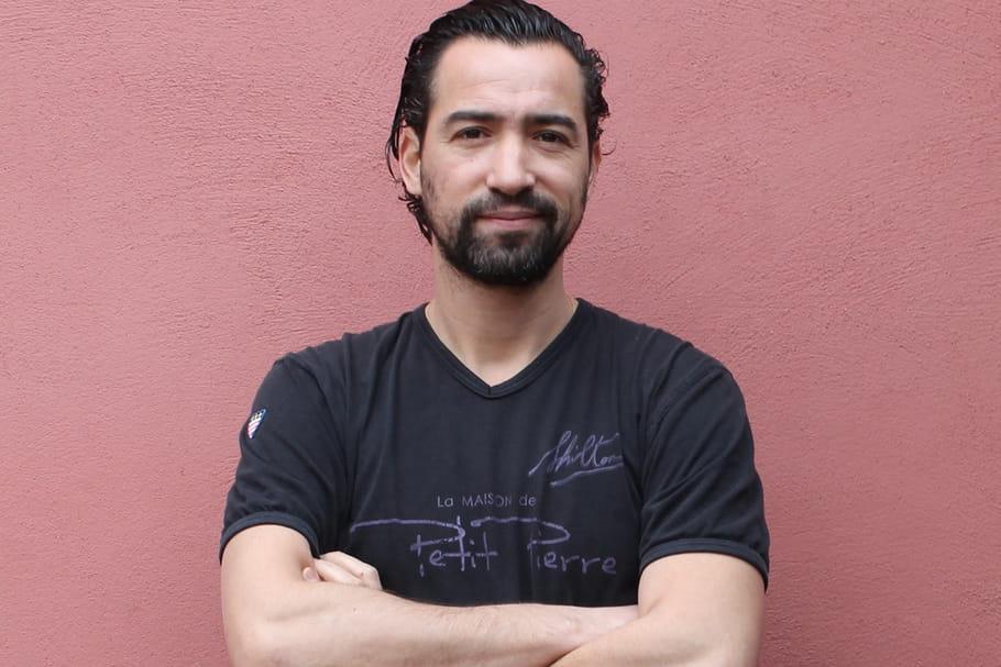 The Chef Tour : Pierre Augé débarque à Marrakech