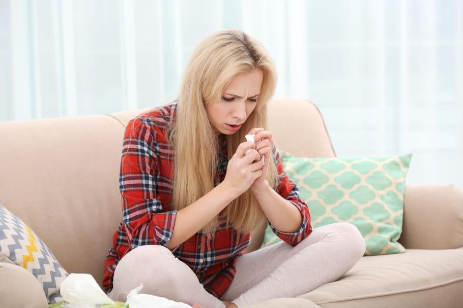 Syndrome de détresse respiratoire aiguë: symptômes, causes, traitement