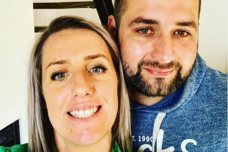Claire (ADP), enceinte un an après le décès de son bébé