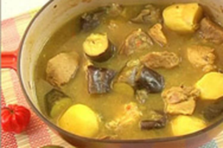Colombo de porc : la meilleure recette
