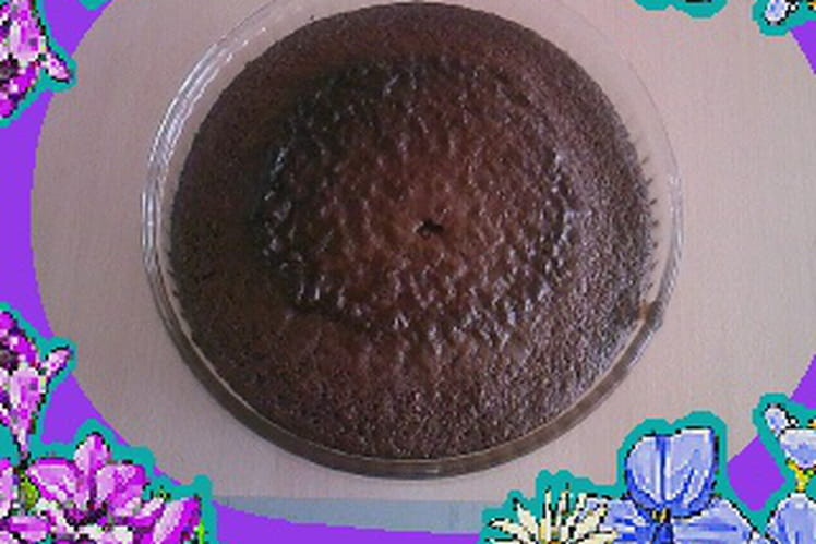 Gâteau au yaourt modifié