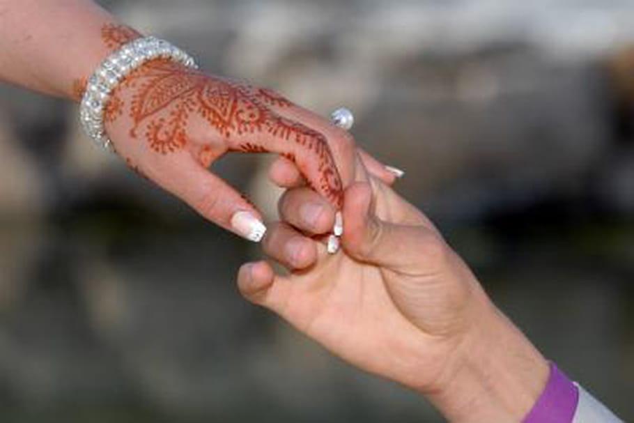 Suiide lutte mariage forcé