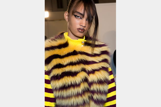 Fendi (Backstage) - photo 67
