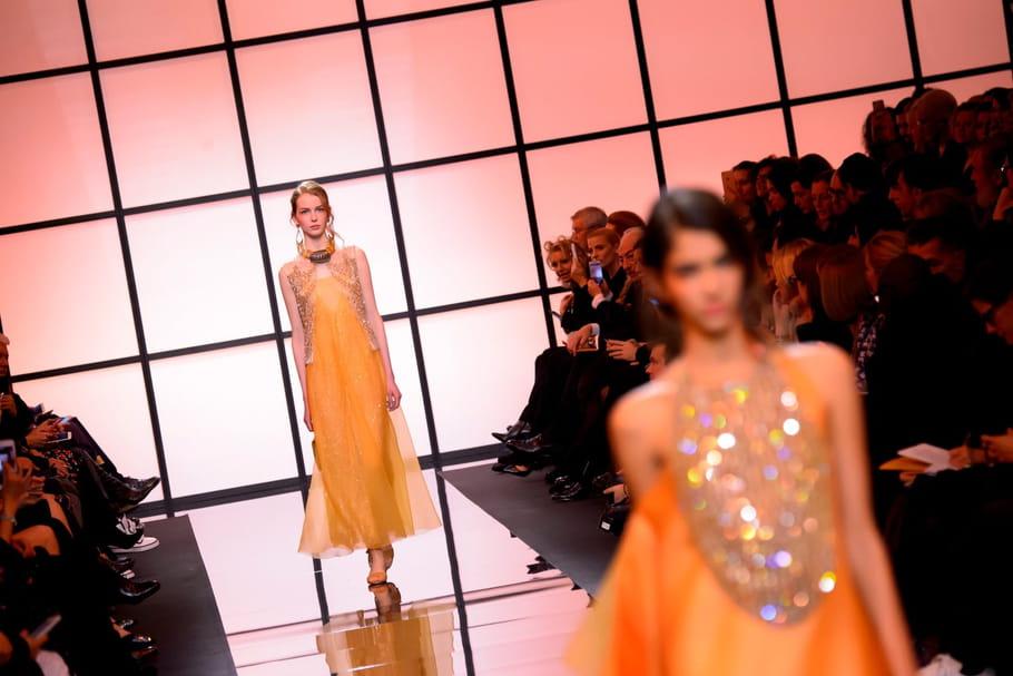 Haute couture printemps-été 2018, le calendrier des défilés à Paris