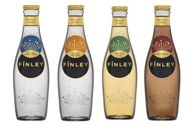 Les 4nouvelles recettes de Fïnley