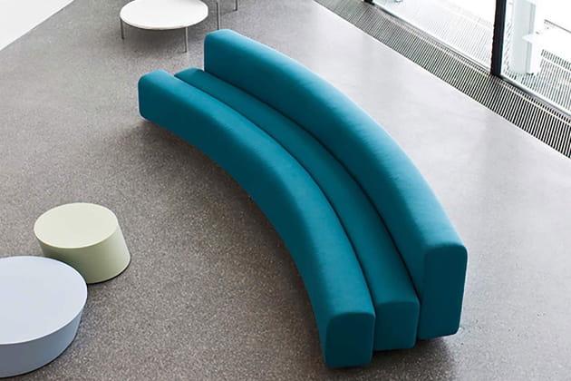 Le canapé Amphis
