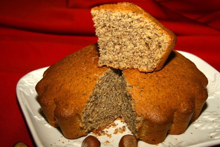 Le gâteau de l'écureuil