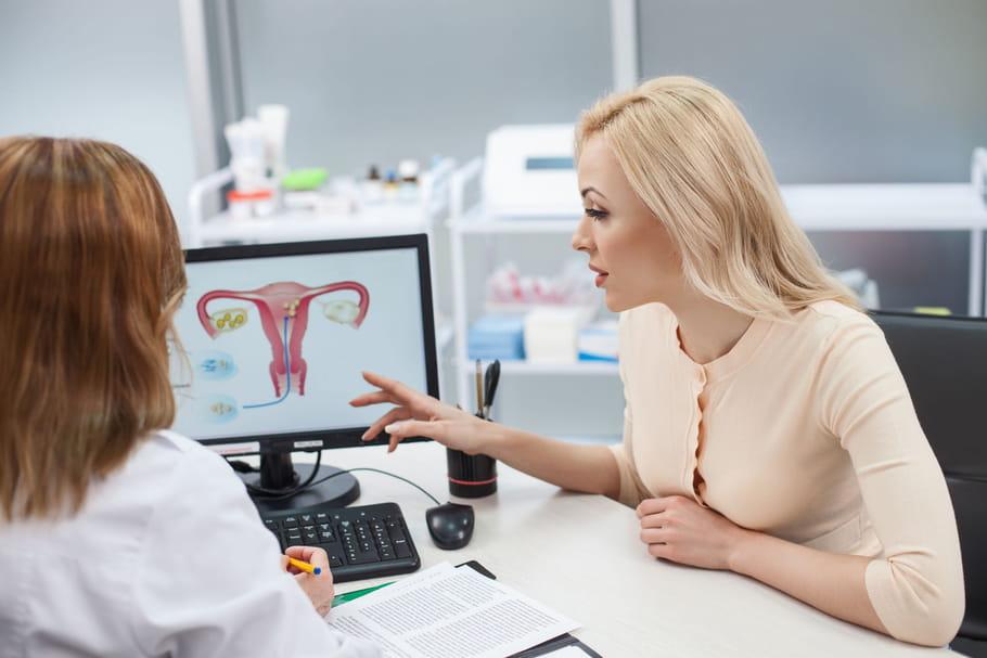 Cancer du col de l'utérus: un test pour mieux le dépister?