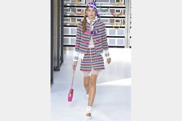 Chanel - passage 11
