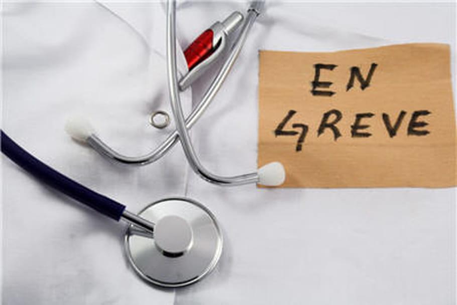 Grève des médecins à Noël: ce qu'il faut savoir