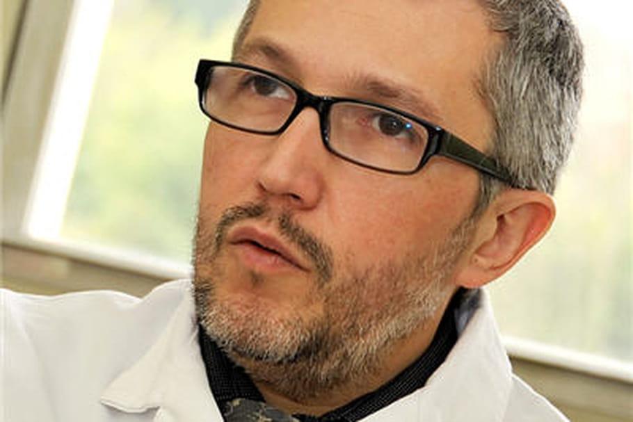 3questions au Pr Roman Rouzier, directeur médical du pôle sénologie à l'Institut Curie
