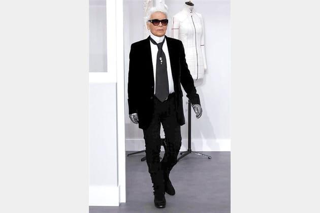 Chanel - passage 72