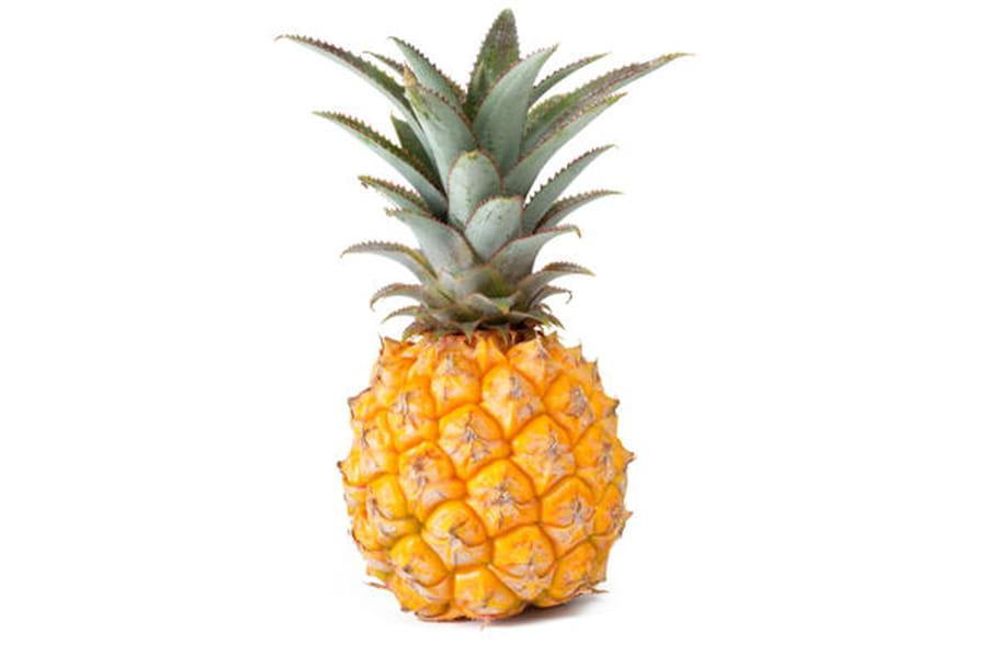 Comment couper un ananas ?