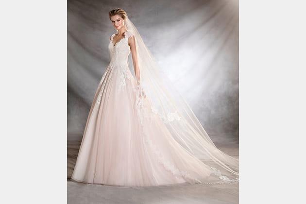Robe de mariée Oana, Pronovias