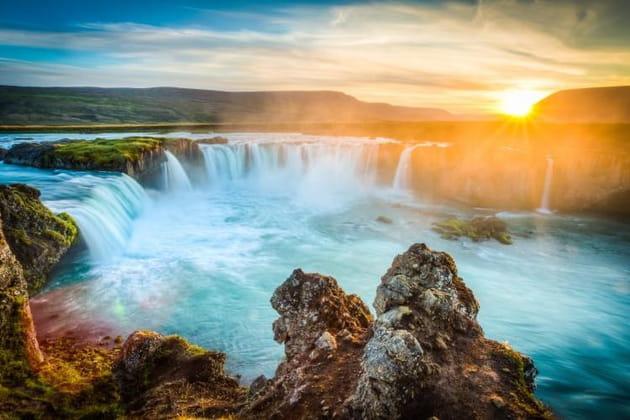 4- L'Islande: un plus grand budget pour un voyage haut en couleur